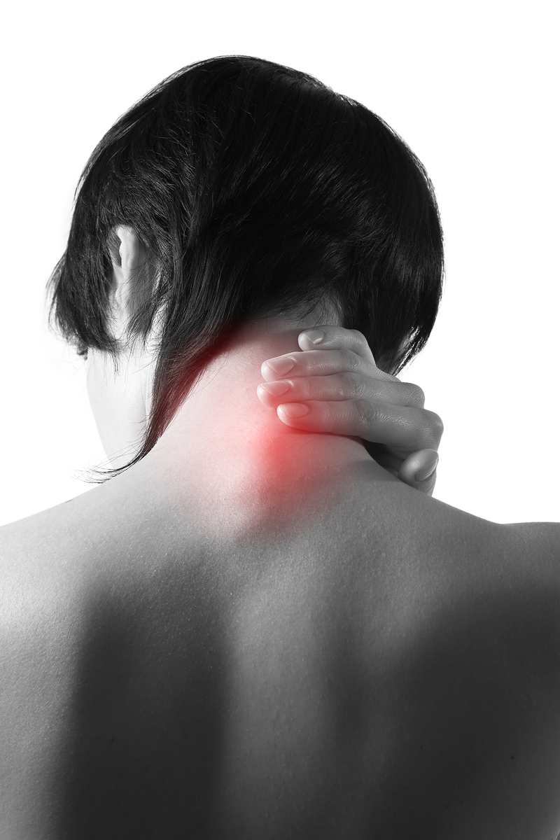 Back Pain? Neck Pain? Could this be nerve irritation... image